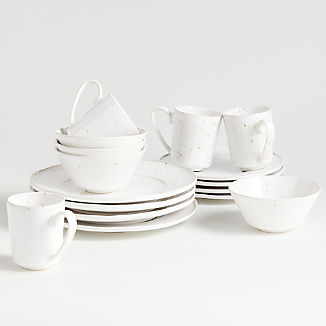 Lowen 16-Piece Dinnerware Set