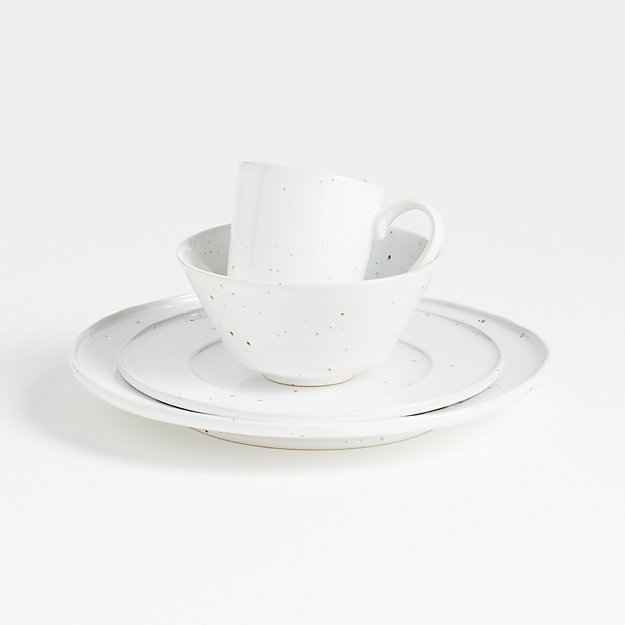Lowen 4-Piece Place Setting - Image 1 of 2