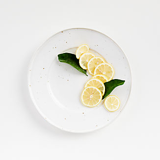 Lowen Salad Plate