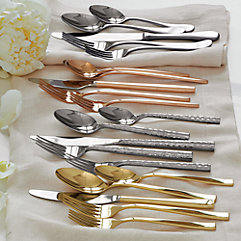 Flatware Patterns We Love