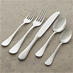 Lucca 5-Piece Flatware Place Setting