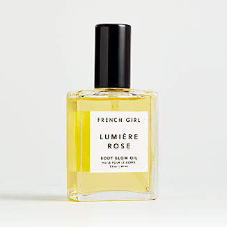 French Girl Rose Lumiere Body Oil