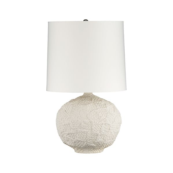 Lundy Table Lamp