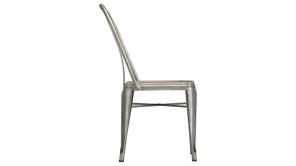 Lyle Metal Dining Chair