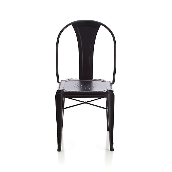 Lyle Black Dining Chair