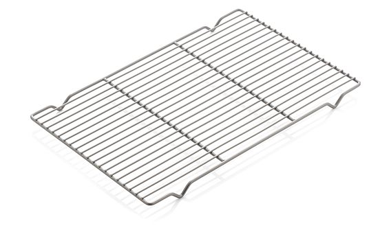 Metal cooling rack