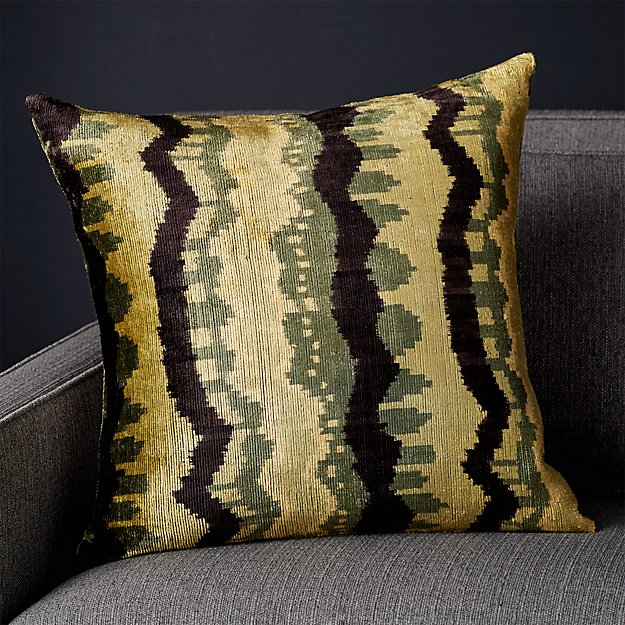 "Maarku Turkish Pillow 20"" - Image 1 of 8"