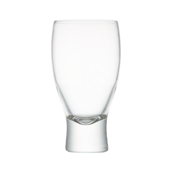 Mack Highball Glass