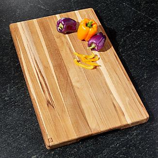 9f9c791b4 Cutting Boards: Wood, Plastic, Epicurean | Crate and Barrel