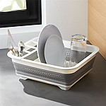 Madesmart ® Collapsible Dish Rack