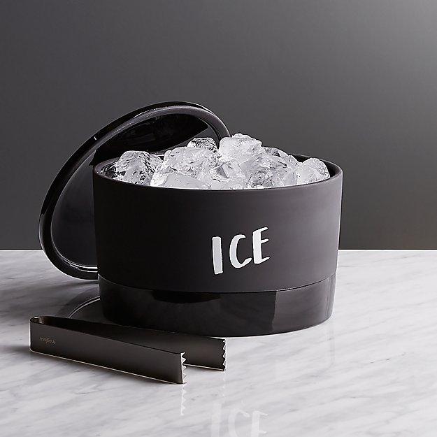 Magisso Ceramic Cooling Ice Bucket
