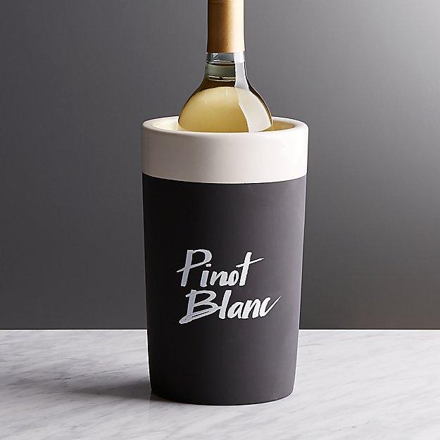 Magisso Cooling Ceramic Wine Cooler