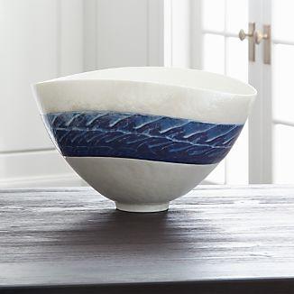 Mahala Centerpiece Bowl