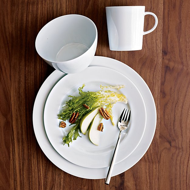 & Maison Dinnerware | Crate and Barrel