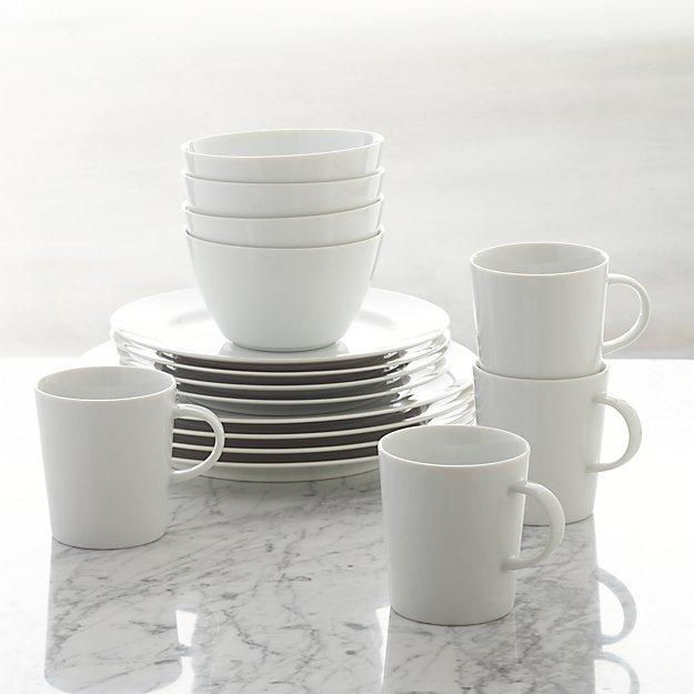 Maison 16-Piece Dinnerware Set - Image 1 of 7