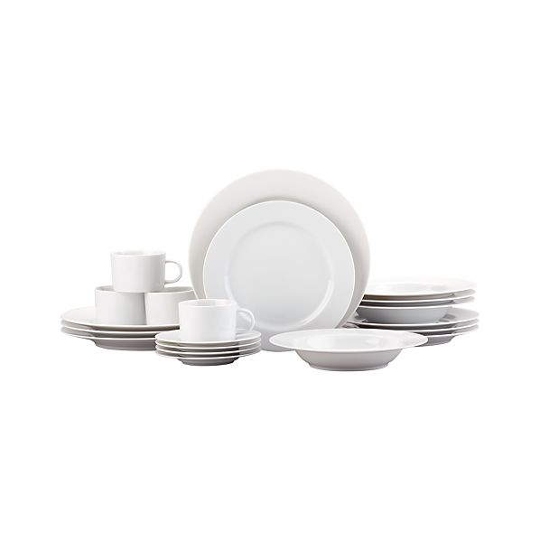 Maison 20-Piece Dinnerware Set
