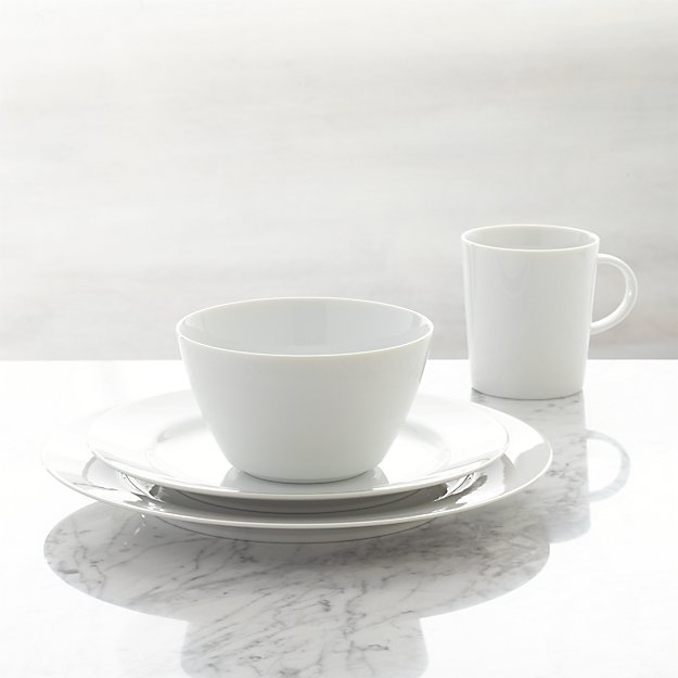 Maison Dinnerware | Crate and Barrel