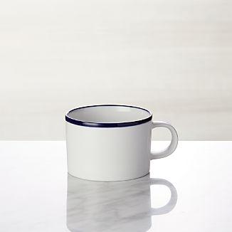 Maison Cobalt Blue Cup