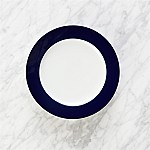 Maison Cobalt Blue Salad Plate