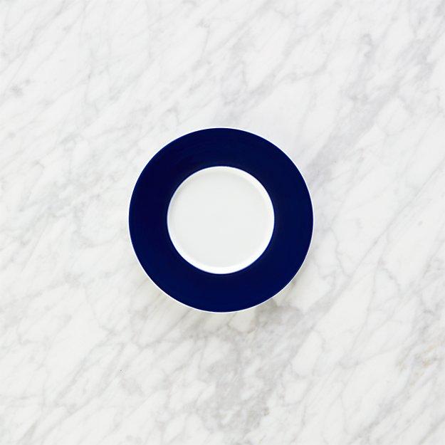 Maison Cobalt Blue Saucer