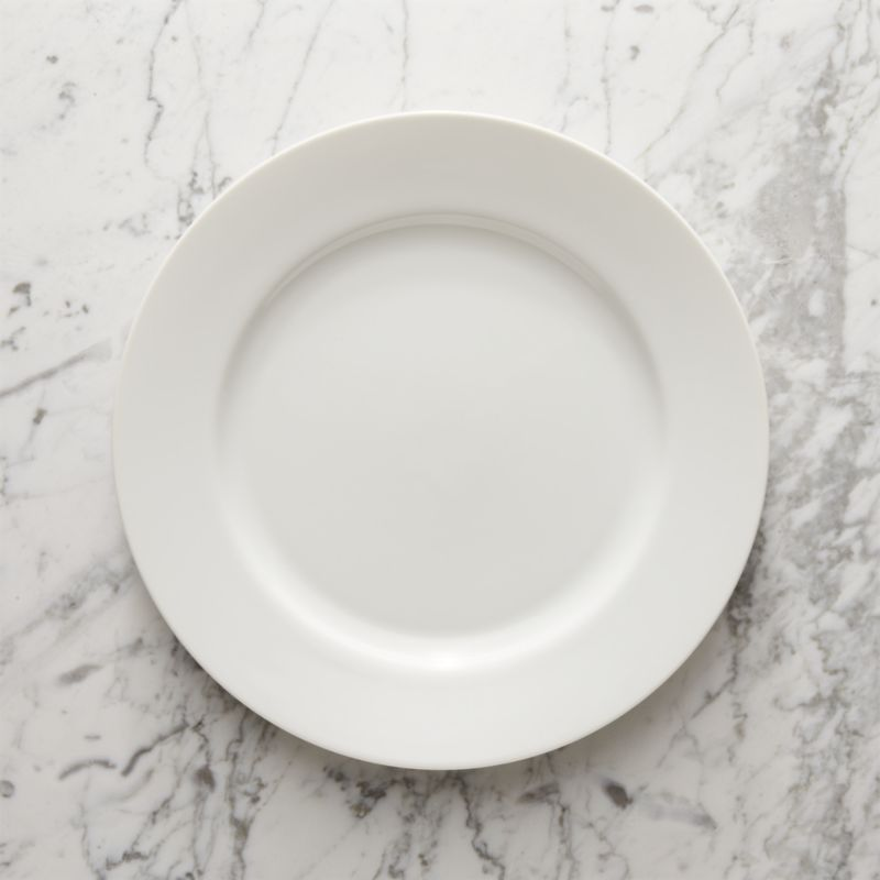 & Maison Dinner Plate + Reviews | Crate and Barrel