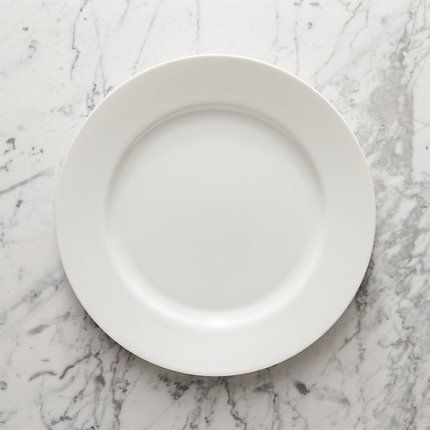 Maison Dinner Plate Reviews Crate And Barrel