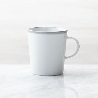 Maison Grey Mug