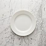 Maison Salad-Dessert Plate