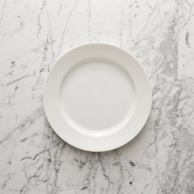 Maison Salad-Dessert Plate - Image 1 of 6