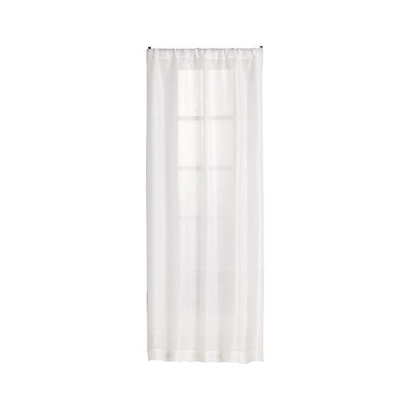 Majir Sheer 48x96 Curtain Panel