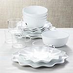Mallorca 20-Piece Dinnerware Set