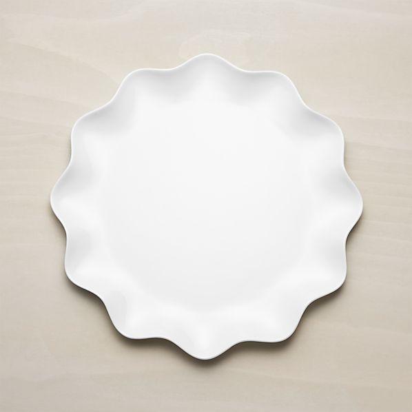 Mallorca Dinner Plate