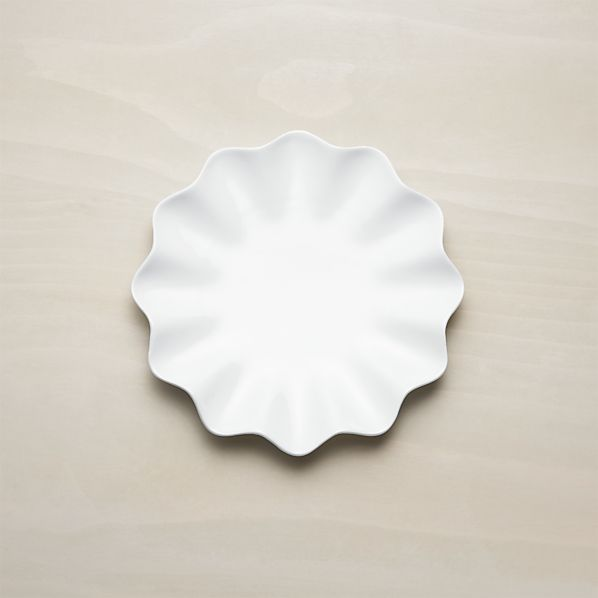 Mallorca Salad Plate