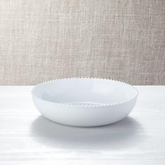 Mallorca Small Serving Bowl