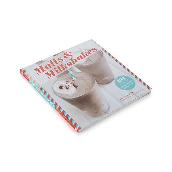 """""""Malts & Milkshakes"""""""