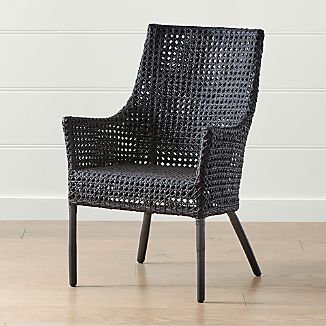 Rattan Dining Chair Dining Room Ideas