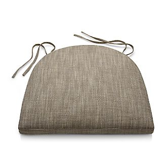 Chair Cushions for Kitchen Dining and Bar Stools Crate and Barrel