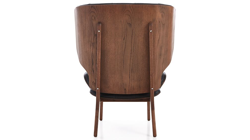 Mammoth Leather Chair