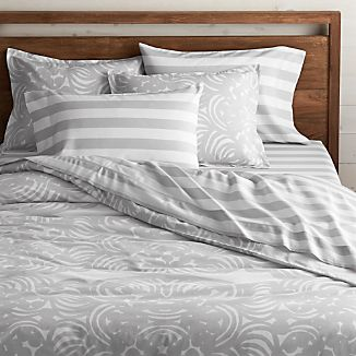 Marimekko Mandariini Duvet Covers and Pillow Shams