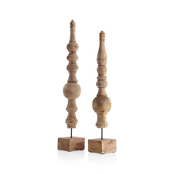 MangowoodSculpturesS17