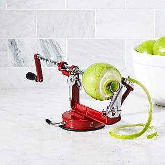 Manual Apple Peeler