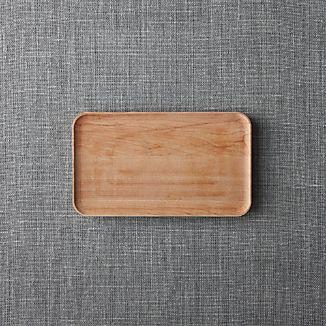 Maple Appetizer Plate