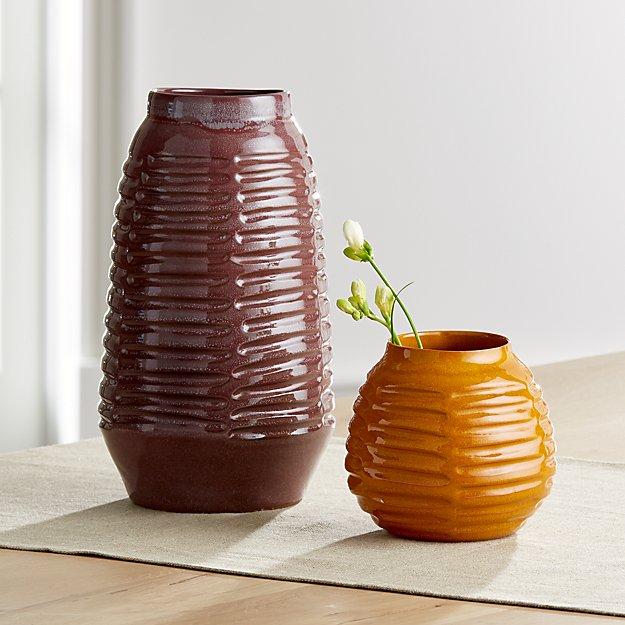 Mara Vases - Image 1 of 7