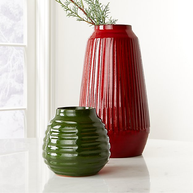 Mara Vases - Image 1 of 9