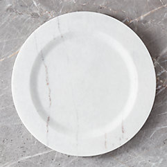 Buffet Charger Plates