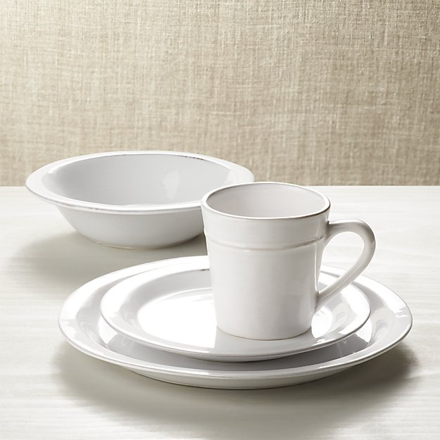 Marbury 4-Piece Place Setting - Image 1 of 11