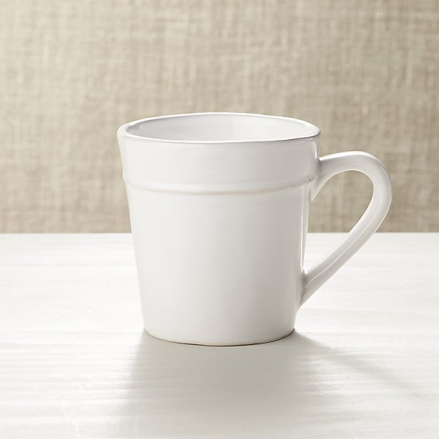 Marbury Mug