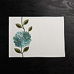 Margo Embroidered Placemat