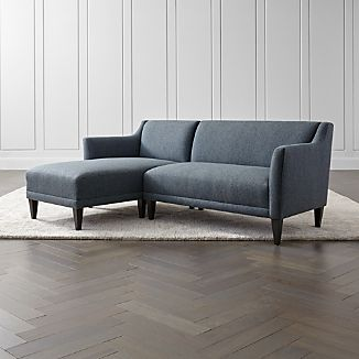 Margot II 2 Piece Left Arm Chaise Sectional