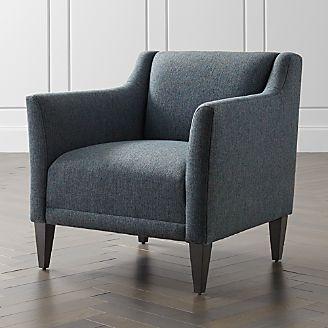 Merveilleux Margot II Tight Back Chair